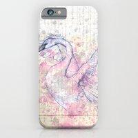 The Swan iPhone 6 Slim Case