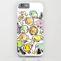 Kiwi Family iPhone 6 Slim Case
