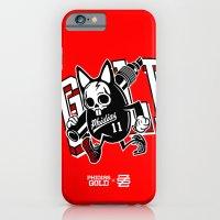 Phidias Gold x Zach Shuta iPhone 6 Slim Case