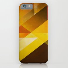 Jazz Festival 2012 (Number 3 in a series of 4) iPhone 6 Slim Case