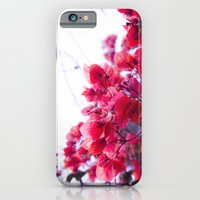 iPhone & iPod Case featuring Touch of Love by Armine Nersisian