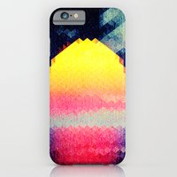 The Sun # 3 iPhone 6 Slim Case