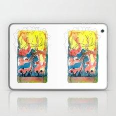 Tree 001 Laptop & iPad Skin
