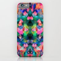 iPhone & iPod Case featuring Alexandrite by Amy Sia