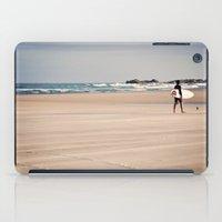 Brazilian Surfer  iPad Case