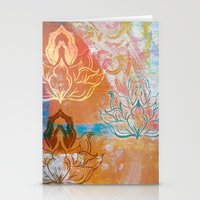 AnJali Mudra Stationery Cards
