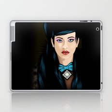 Dream Lady Laptop & iPad Skin