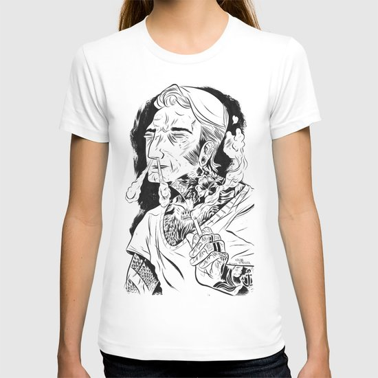 Psychobilly T-shirt
