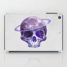 Cosmic Skull iPad Case