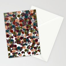 mini floral Stationery Cards