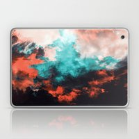 Painted Clouds VII (Phoenix) Laptop & iPad Skin