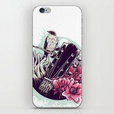 Harmony Of Nature iPhone & iPod Skin