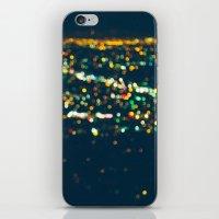 LA Stars iPhone & iPod Skin
