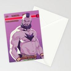 80/90s  - Mntn Stationery Cards