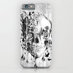 Beneath The Surface iPhone 6 Slim Case