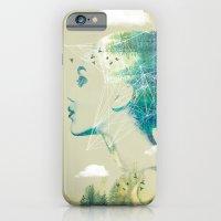 Geo Forest iPhone 6 Slim Case