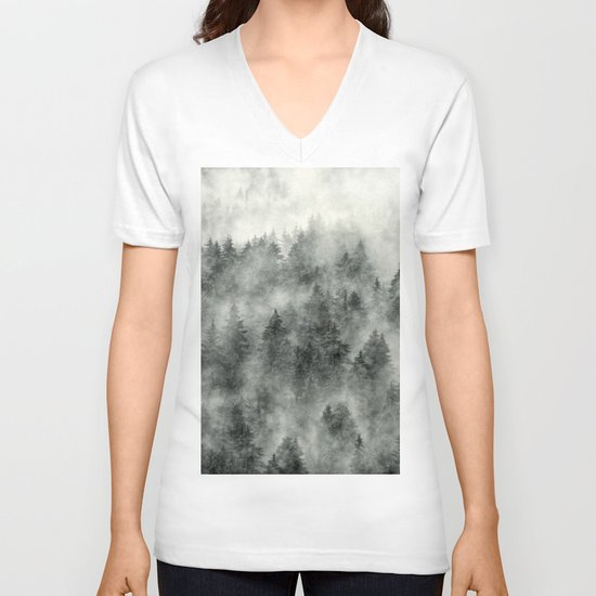 Everyday V-neck T-shirt