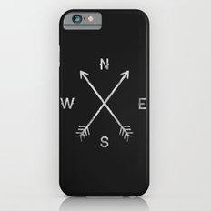 Compass iPhone 6 Slim Case