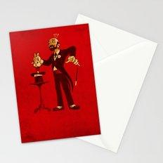 Abracadammit Stationery Cards