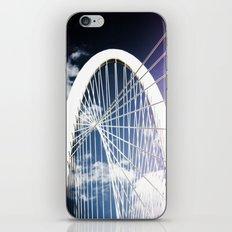 New Dallas Landmark! iPhone & iPod Skin