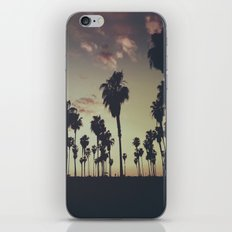 breathe life iPhone & iPod Skin