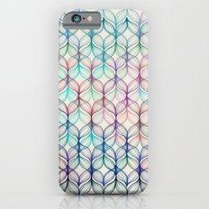 Mermaid's Braids - A Col… iPhone 6 Slim Case