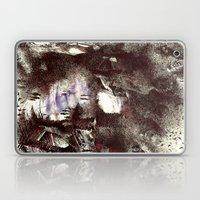 Dünyanın Kıyısında-… Laptop & iPad Skin