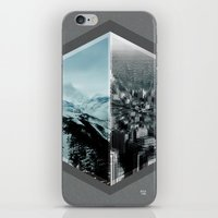 dont think twice  iPhone & iPod Skin