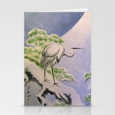 At The Top Stationery Cards