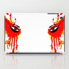 On Fire. iPad Case