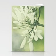 Just Breathe... Stationery Cards