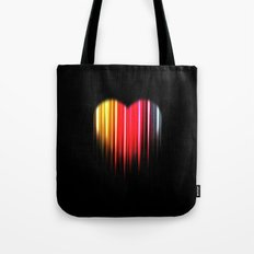 Sookie Heart Tote Bag