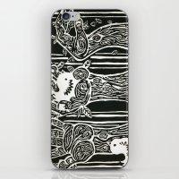 Nesting Ground iPhone & iPod Skin