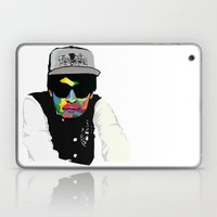 WPAP#2 Laptop & iPad Skin