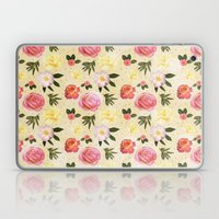 Just As Sweet Laptop & iPad Skin