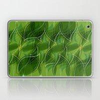 Leafs Laptop & iPad Skin