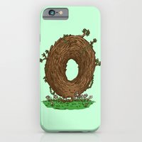 The Natural Donut iPhone 6 Slim Case