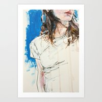 5167 Art Print