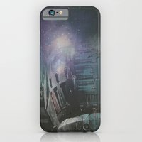 iPhone & iPod Case featuring Event Horizon by JAGraphic