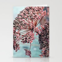 FLOWERHEAD - Botanical G… Stationery Cards