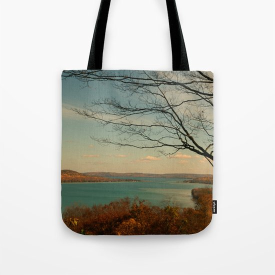 Splendid Autumn Tote Bag