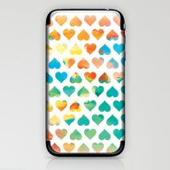 Lovely Day iPhone & iPod Skin