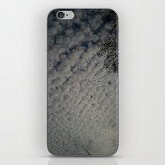 Skyscape 3 iPhone & iPod Skin