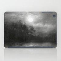 Black And White - Hope, … iPad Case