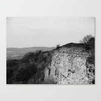 Cleveland Way (1) Canvas Print