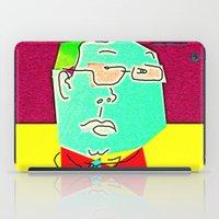 Richard iPad Case