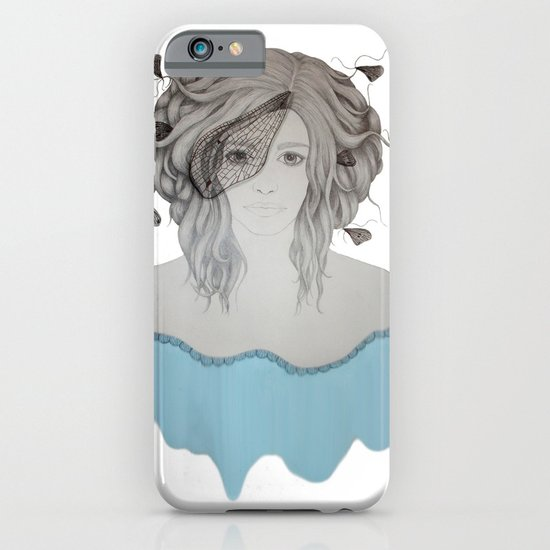 Mayfly iPhone & iPod Case