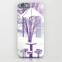 Sit Down With Me??? iPhone 6 Slim Case