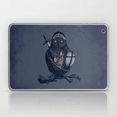 Night Watchman Laptop & iPad Skin