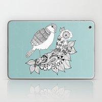 Bird II Laptop & iPad Skin
